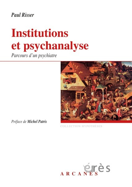 INSTITUTION-ET-PSYCHANALYSE